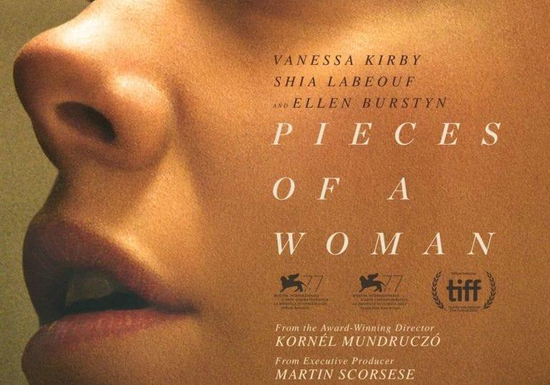 Pieces of A Woman   Vanessa Kirby für Netflix