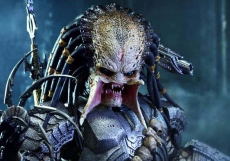 Neuer Predator Film von Dan Trachtenberg