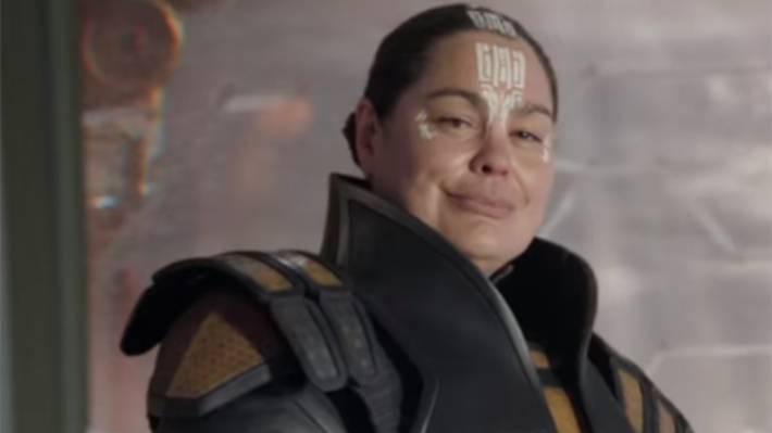 Rachel House in Thor: Ragnarok