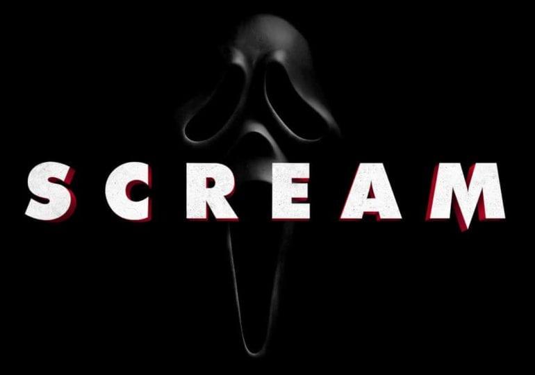 """Scream 5   Der Offizielle Titel ist """"Scream"""""""