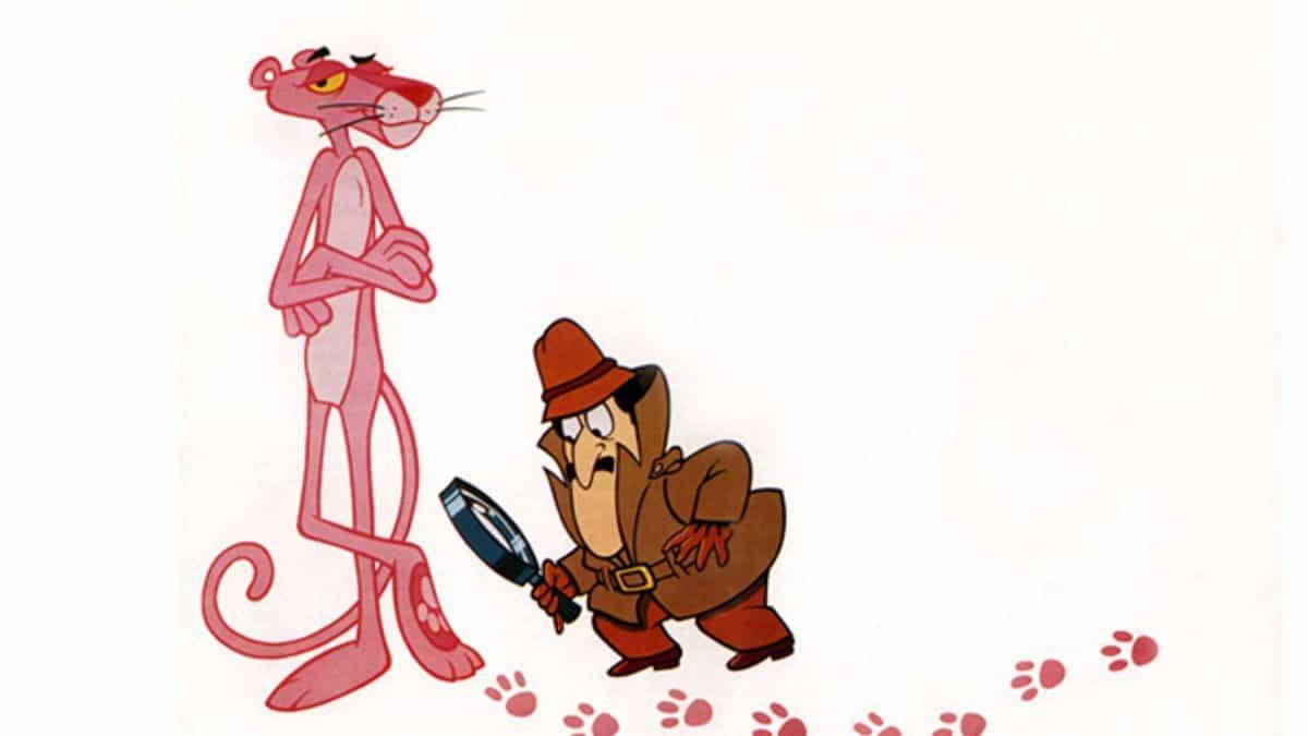 The Pink Panther kommt als Live Action Film