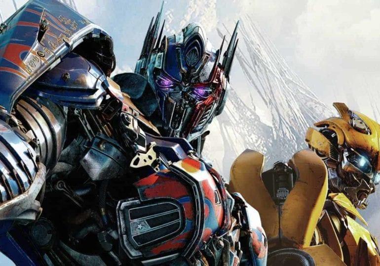 "TRANSFORMERS 7 Titel ist bekannt: ""Rise of the Beasts"""