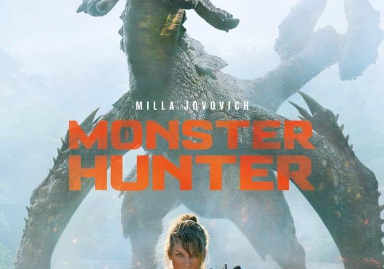 Monster Hunter |  Kino Trailer und Plakat Online