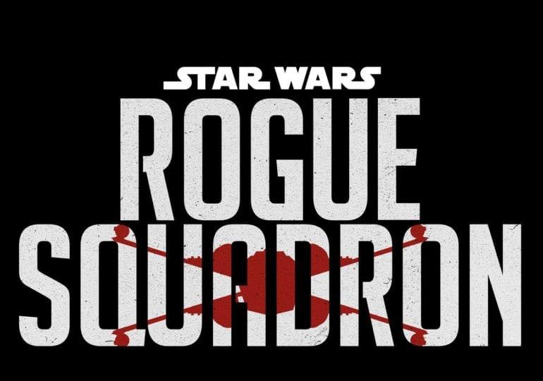 Rogue Squadron | Patty Jenkins übernimmt Regie