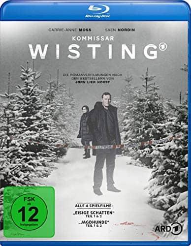 Kommissar Wisting | DVD  | Krimi Serie | Kritik