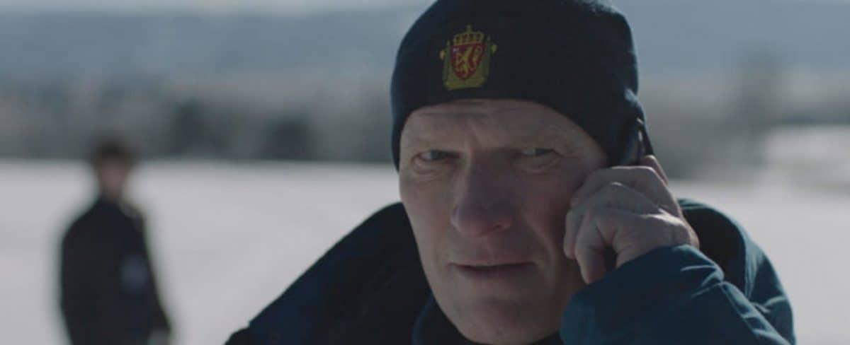 """Skandinavischer Noir mit """"Kommissar Wisting"""" ©ARD Degeto"""
