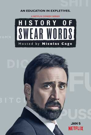 Nicolas Cage in neuer Netflix Comedy Serie