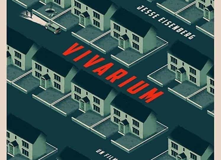 Vivarium   Film Kritik   2020