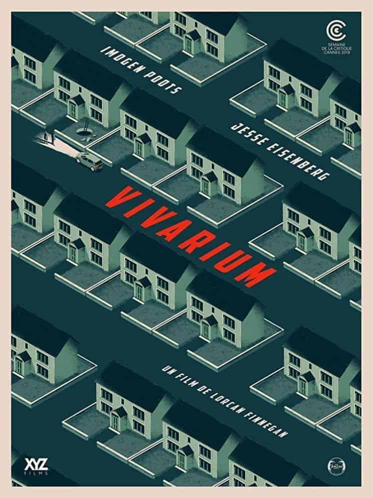 Vivarium | Film Kritik | 2020