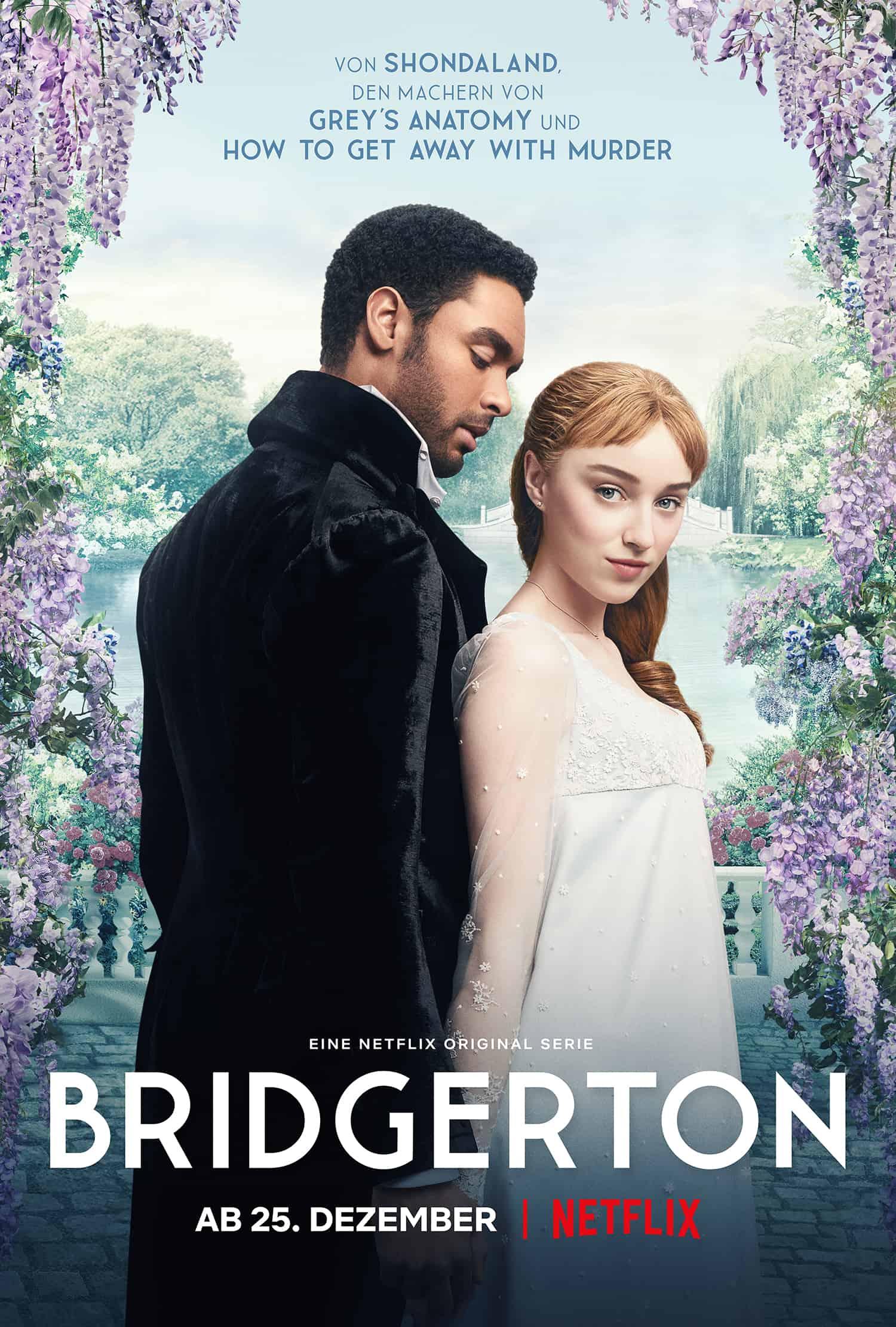 """""""Bridgerton"""" Star Regé-Jean Page im Heist-Film von Noah Hawley und den Russo-Brüdern"""