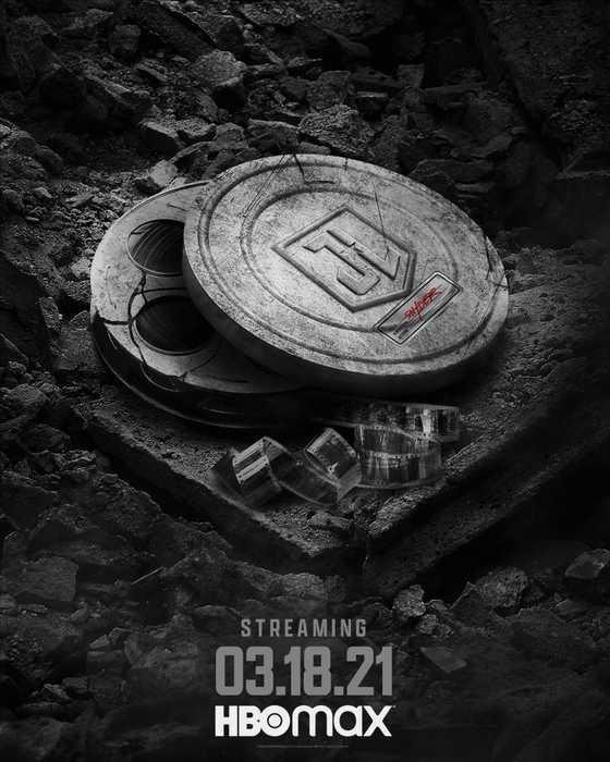 Zack Snyder's Justice League Cut |  Film Kritik