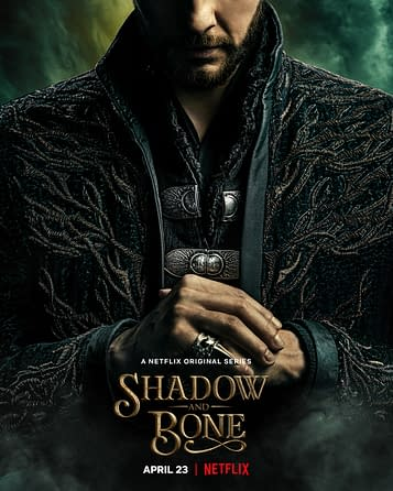 Shadow And Bone | Netflix | Erste Fotos Online