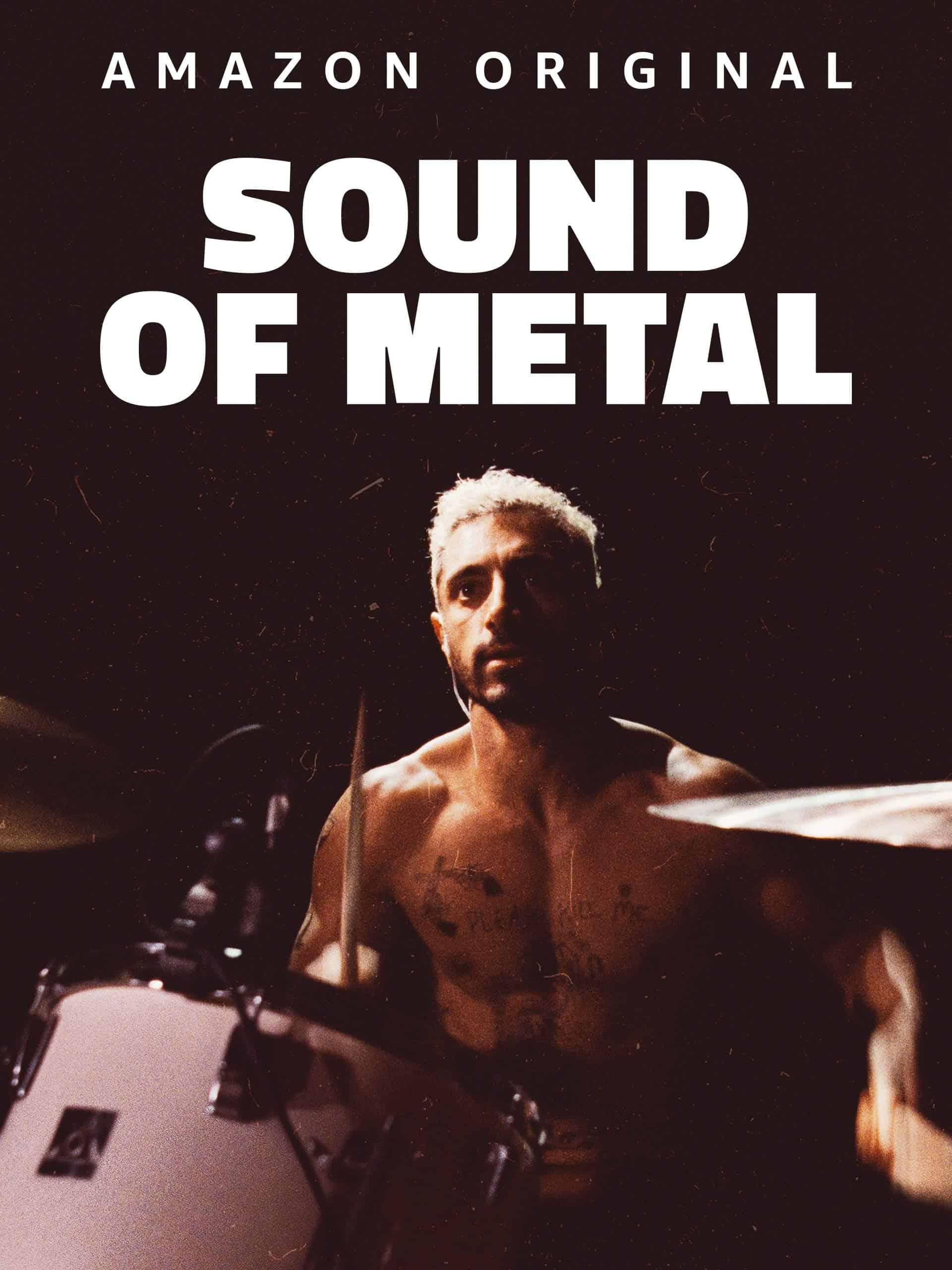 Sound Of Metal | 2020 | Film Kritik |