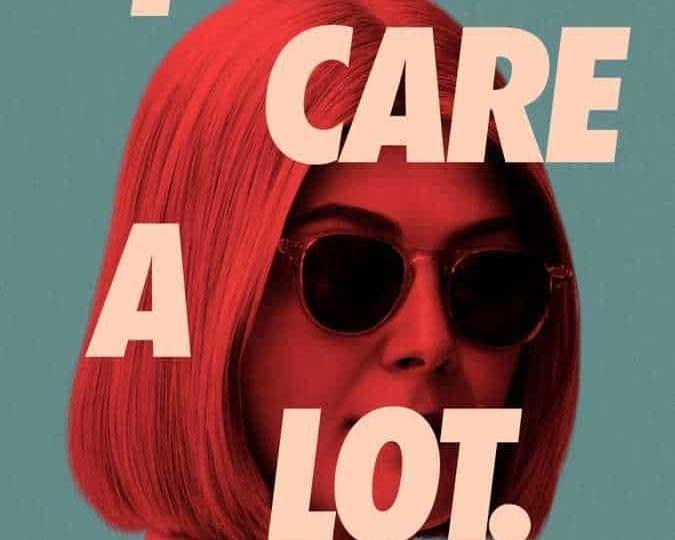 I Care A Lot | Netflix Trailer | Rosamund Pike