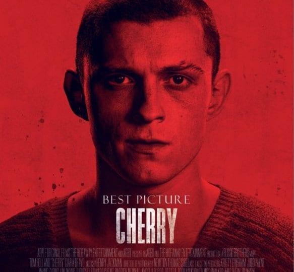 Cherry | Trailer | 2021 | Drama mit Tom Holland