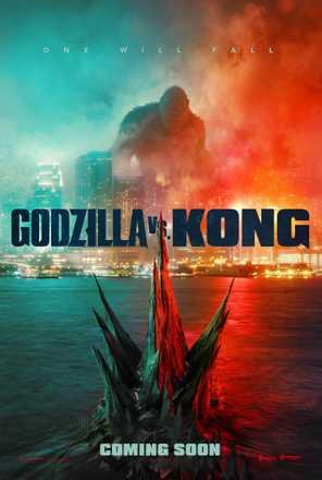 Godzilla Vs. Kong | Offizieller Trailer