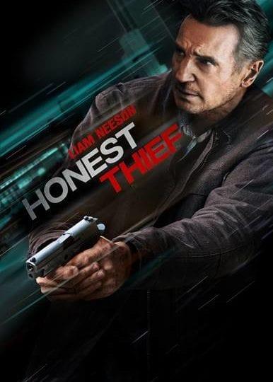 Honest Thief   Ab 28. Januar Digital erhältlich