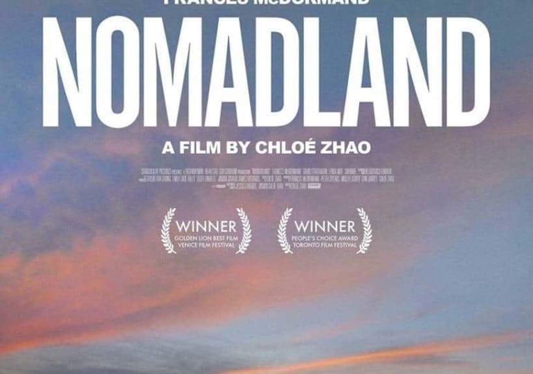 Nomadland weiterhin für Kinoauswertung geplant