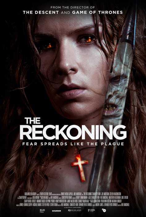 The Reckoning | Film Kritik | 2021