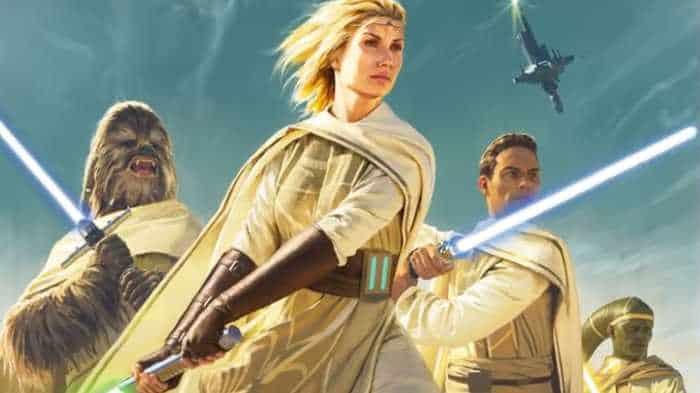Star Wars | The High Republic Launch - Trailer