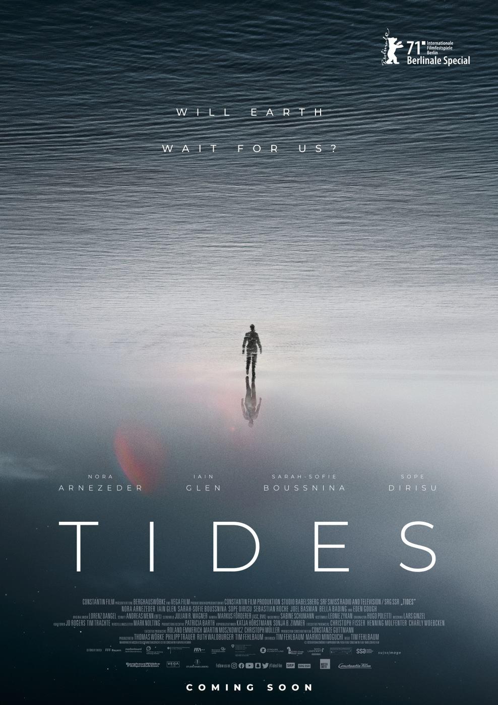 Film Kritik   Tides zeigt ein Endzeit Szenario in ansprechender Optik