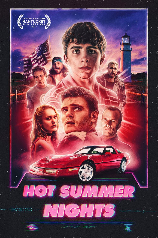 Hot Summer Nights   Film Kritik   2021