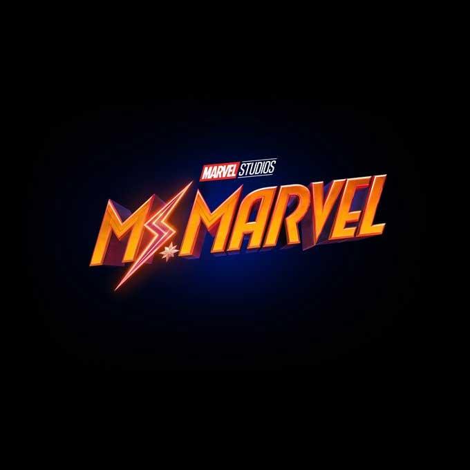 Ms. Marvel   Laurel Marsden  in Disney+ Serie