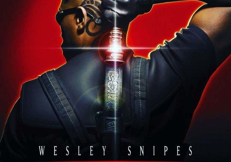 Blade Reboot   Wesley Snipes ist begeistert