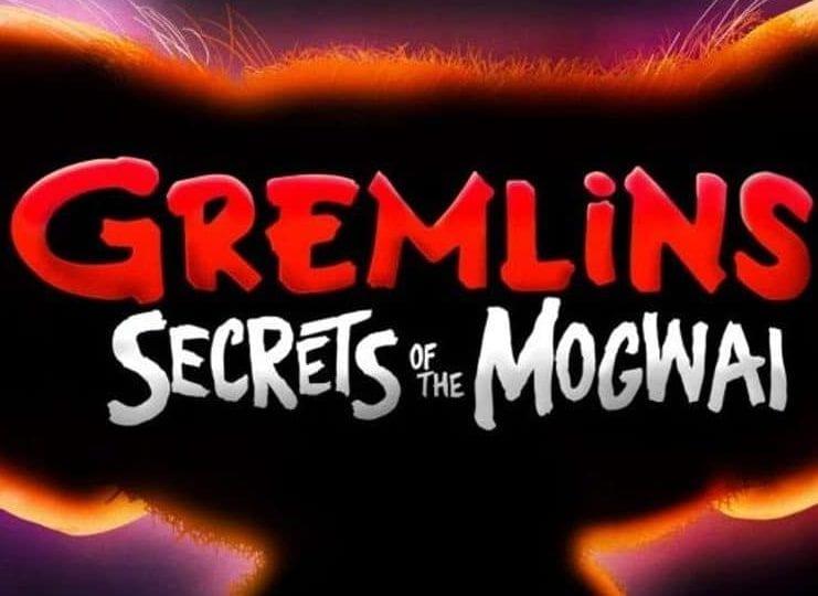 Gremlins - Secrets Of The Mogwai