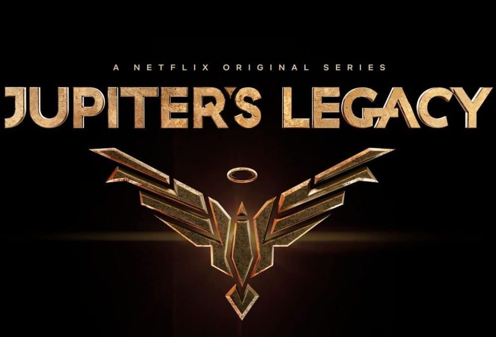 Trailer zu Jupiter's Legacy | Netflix Serie | 2021