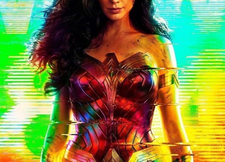Wonder Woman 1984   Film Kritik   2021