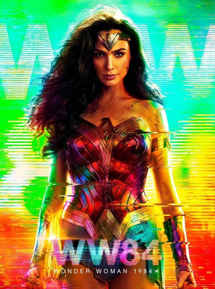 Wonder Woman 1984 | Film Kritik | 2021