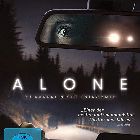 Alone | Film Kritik | 2021