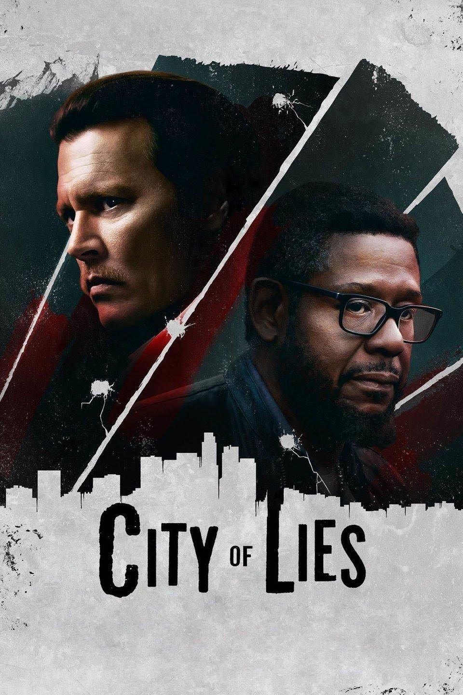 City Of Lies | Trailer zum Film mit Johnny Depp