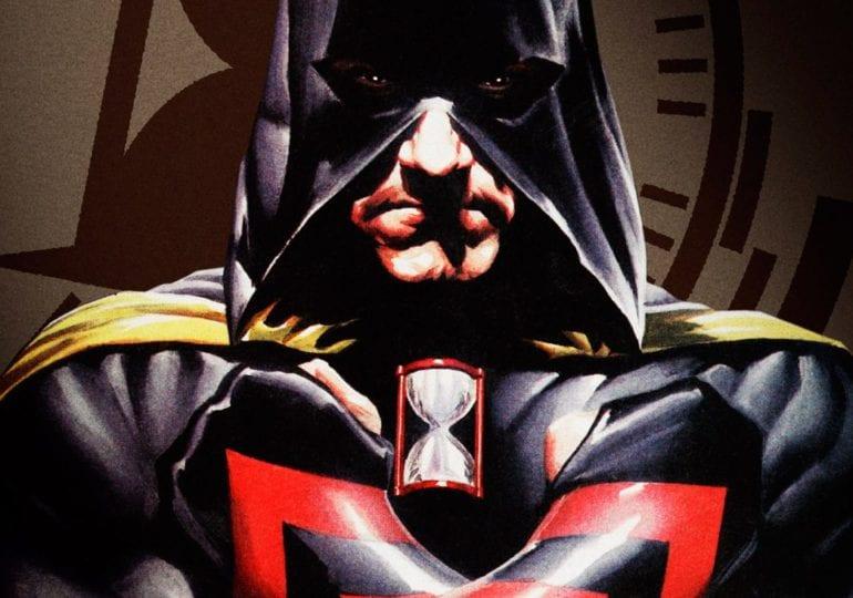 "DC Comic ""Hourman"" Film in Arbeit"