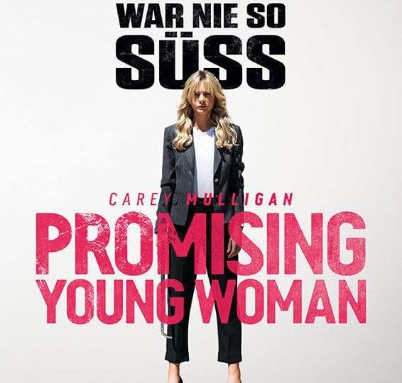 Promising Young Woman   Film Kritik zur Kino Überraschung des Jahres