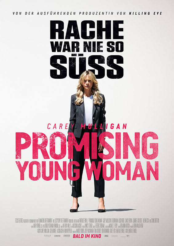 Promising Young Woman |  Sky Cinema | 2021