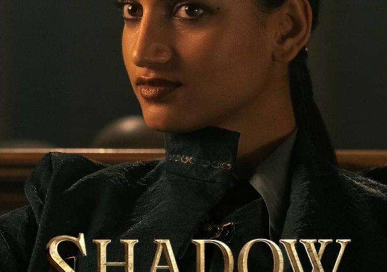 """Shadow And Bone""   Netflix Trailer   2021"