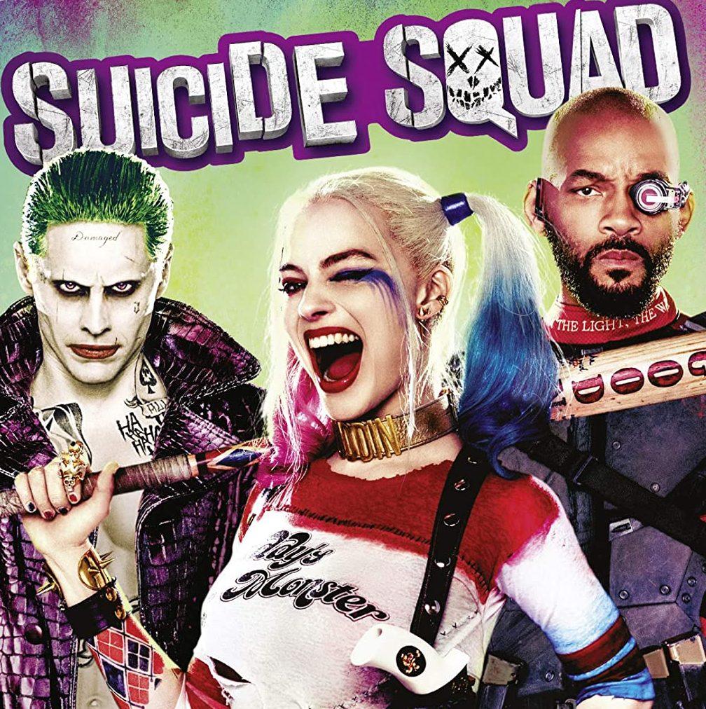 """Warner sagt NEIN zu """"Ayer's Suicide Squad Cut"""""""