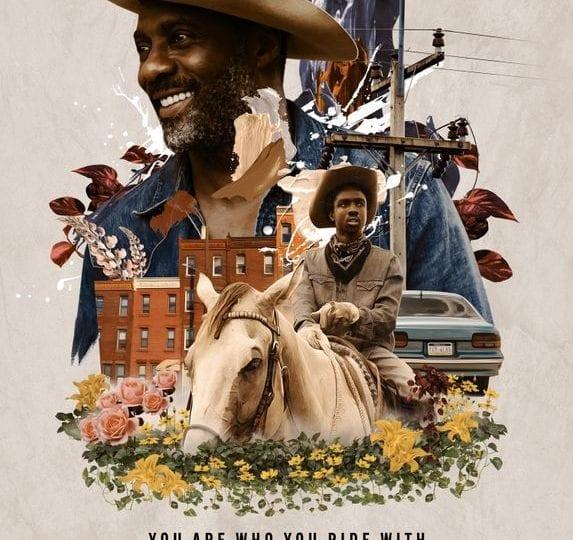 Concrete Cowboy Trailer | Idris Elba | Netflix
