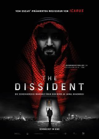 The Dissident | Trailer | Ab 16. April Digital |