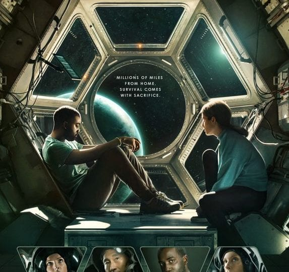 Heimkino: STOWAWAY | Der Science Fiction-Thriller mit Anna Kendrick & Toni Collette ist ab 25.Oktober digital verfügbar