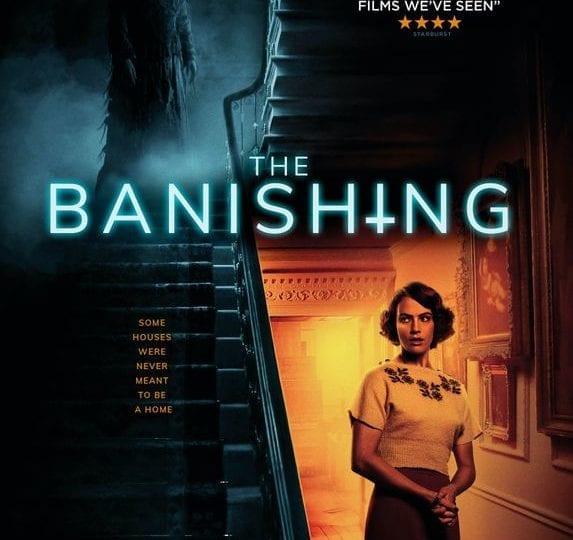 The Banishing | Trailer | Ab 26. März 2021 als VoD