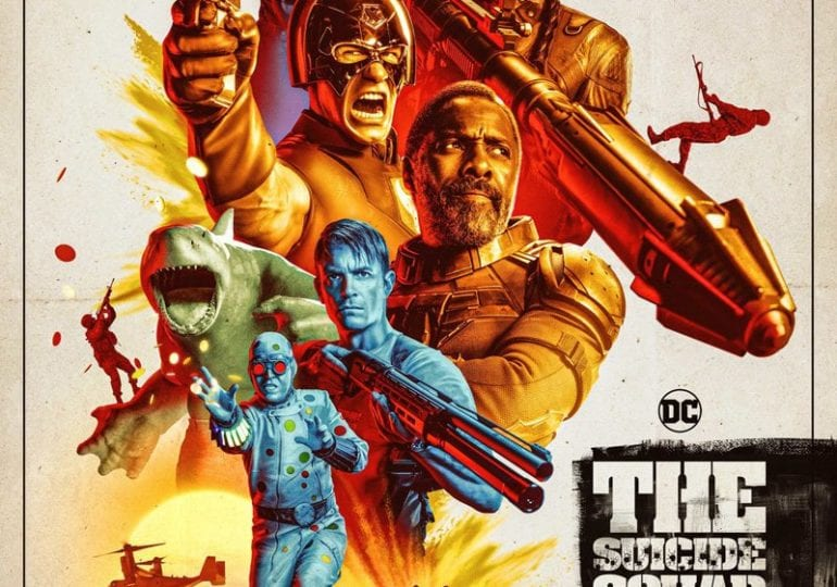 The Suicide Squad | Offizieller Trailer | 2021