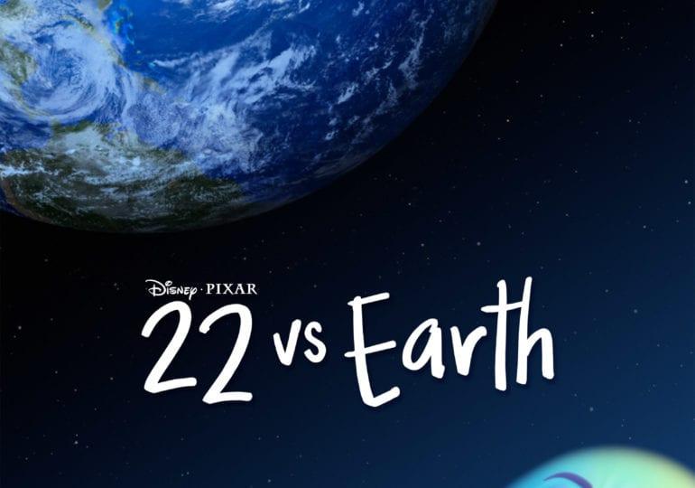 22 Gegen Die Erde   Der Kurzfilm Ist Ab 30. April bei Disney+Zu Sehen
