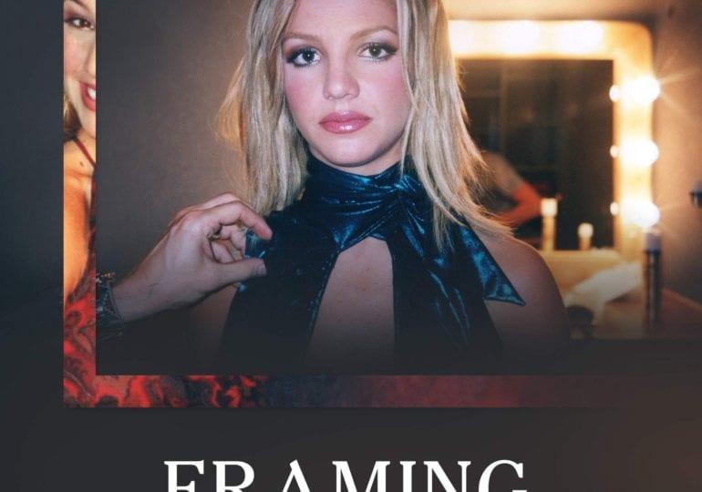 Framing Britney Spears   Film Kritik   2021