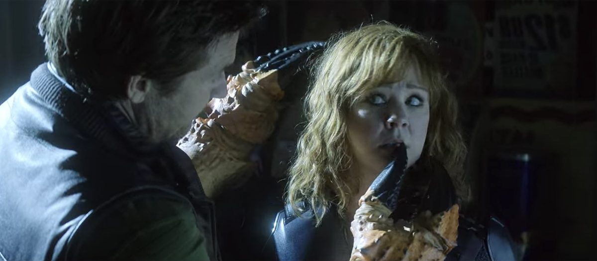 Thunder Force mit Melissa McCarthy © Netflix
