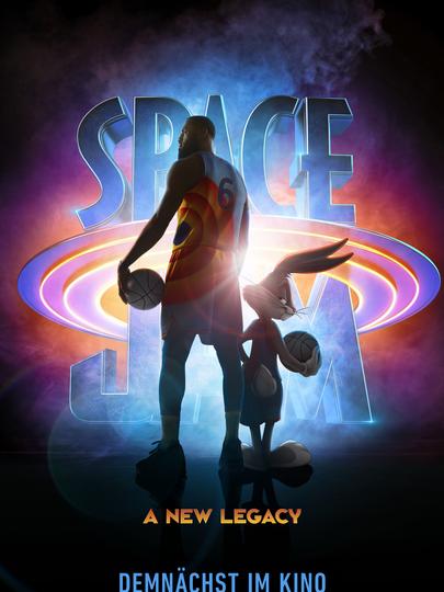 Space Jam: A New Legacy ist der feuchte Traum eines Marketing-Managers