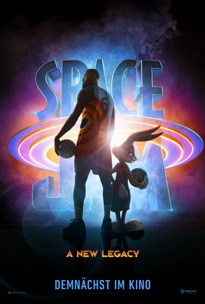Space Jam 2 - A New Legacy | Trailer | 2021