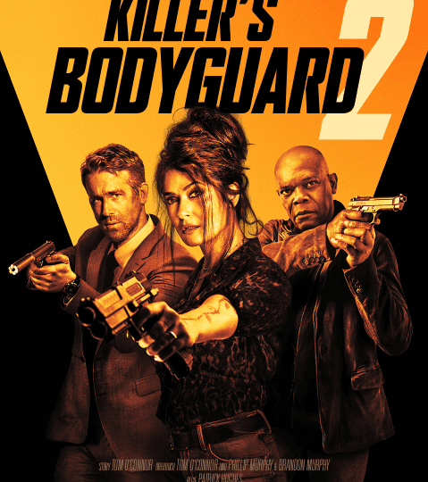 Film Kritik: Killer`s Bodyguard 2 | Die Fortsetzung geht angeschossen zu Boden